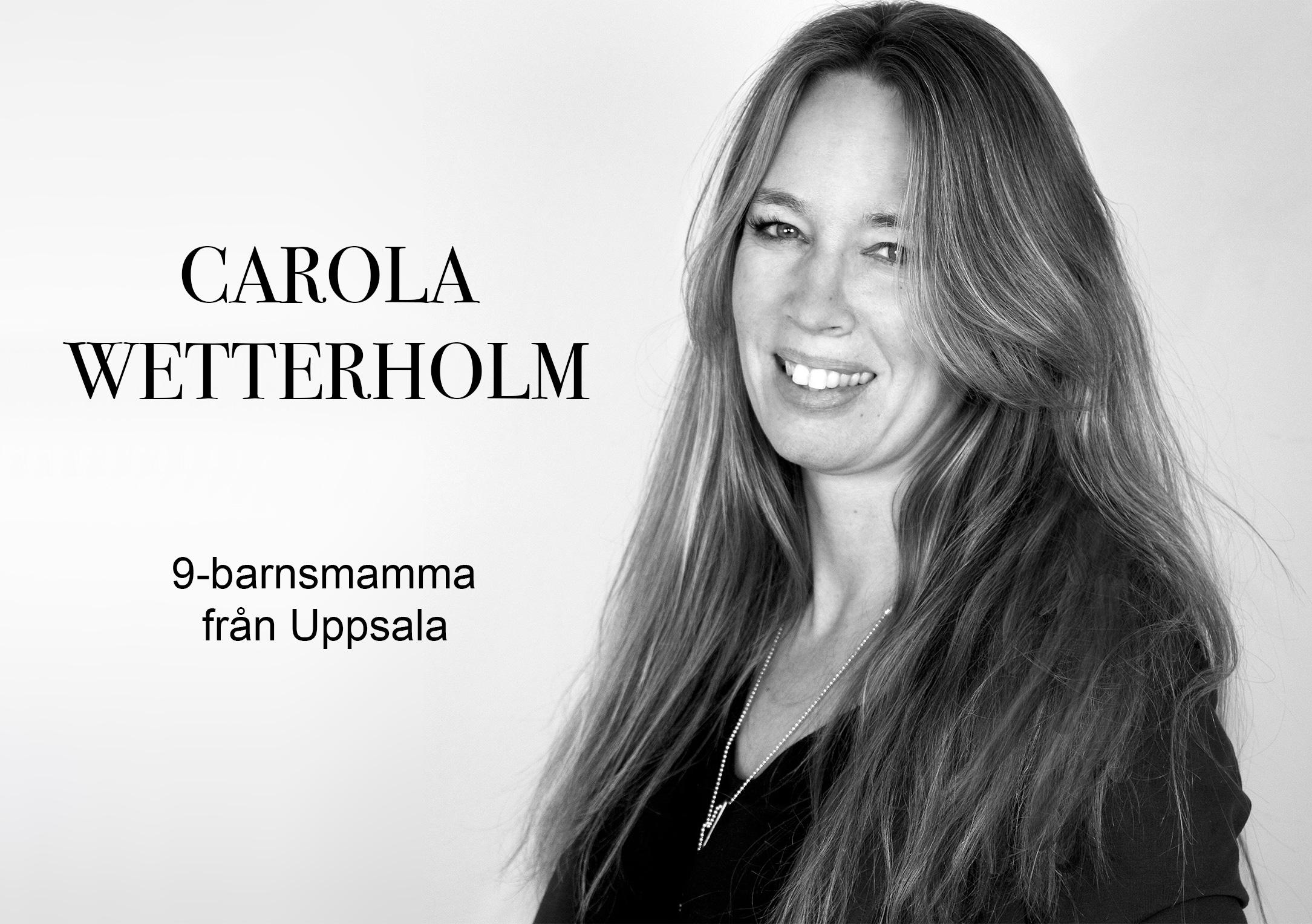 vardag – Sida 12 – Carola Wetterholm – Familjen Annorlunda